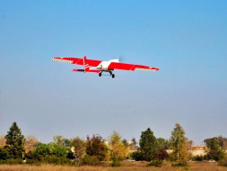 A Long Flight Begins with a Short Takeoff, Help Us Win SAE Aerodesign!