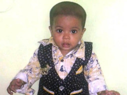 Help Baby Mumthaz Undergo Treatment For Hole In The Heart