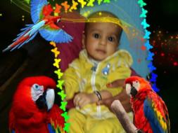 Help 5-Months-Old Baby Ajwa
