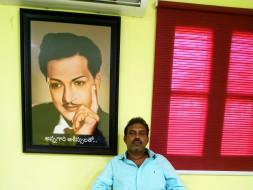Help Pardhasaradhi  Fight Kidney Disease