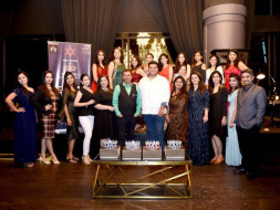 Education For Underprivileged Girl Child for Mrs Maharashtra Pageant18