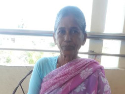 My Mother Fight Cancer