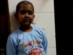 Help Mayank Fight Cancer Again
