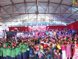 Annual Carnival for Children