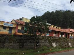 Save Milidhane School