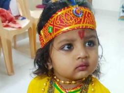 Help Aarav Gautam To Fight Thalassemia Major