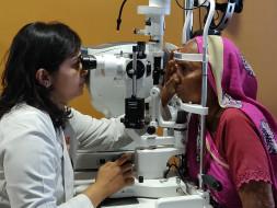 Help Daksh Netralaya Eliminate Blindness in Rural Madhya Pradesh