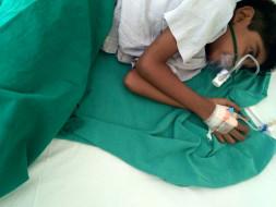 Help Yuvi Undergo Bone Marrow Transplant