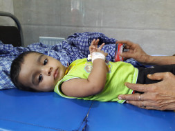 Help My Baby Rehan Fight A Rare Genetic Disorder