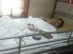 Chetan Suffering from Hemophilia Needs Surgery