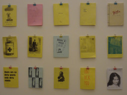 TRAVELLING BOMBAY ZINE FEST AND ZINE LIBRARY