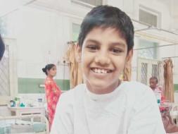 Help Abishek Undergo A Bone Marrow Transplant