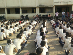Support 500 Underprivileged Kids Get Educated