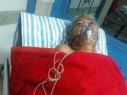 Help Rukmani Fight Cancer
