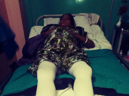 Help Jally Rani who is Suffering from Tuberculosis during  Pregrency