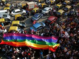 Queer Azaadi Mumbai Pride Walk 2019