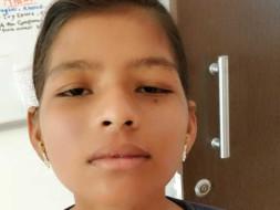 Help Anjali See Well