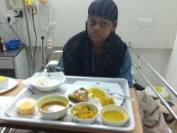 Help Sarita For Bone Marrow Transplant