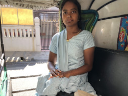 Help Physically Challenged Girl To Be Self Reliant
