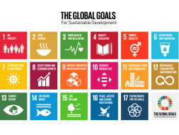 UN Sustainable Development Goals Conference-Kolkata, 18th December