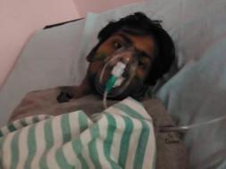 Help Neeraj Fight Cancer