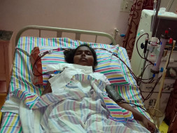 Help Srijani Undergo Kidney Transplant