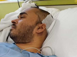Help Rajiv Recover From A Brain Haemorrhage