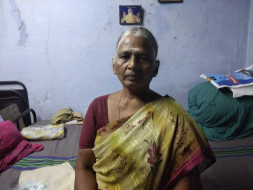 Help Santhi For Medical Treatment