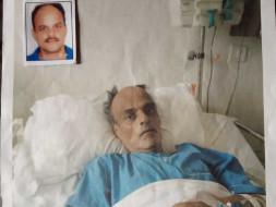 Help Me For Liver Transplant