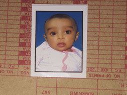 Help 6-month-old Hashir Undergo A Liver Transplant