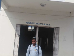 Help Subrata Biswas Graduate