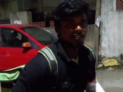 Help Arun an Aspiring Powerlifting Sportsman