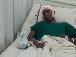 Help Ravi  Recover From Partial Brain Damage