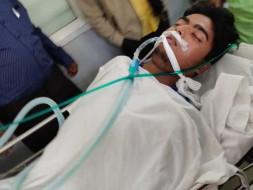 Help Abhishek Undergo Brain Surgery
