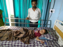Help Priyanshu Get Treated for Ventricular Septal Defect