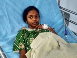 Help Aparna Fight Leukemia