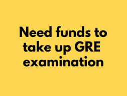 Help Ketan Give The GRE Exam