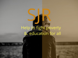 SJR shama jalaye rakhna, help against poverty and  education for all