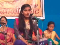 Help Swarada Fulfill her Dreams