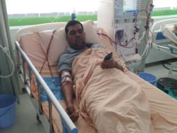 Help My Brother Undergo Kidney Transplantation