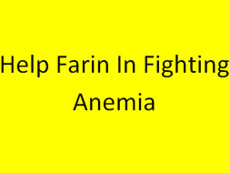 Save 4 Year old child who is fighting Fanconi Anaemia