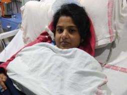Help My Wife Undergo Kidney Transplant