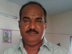 Nagendran fighting for nerve blast in Brain (Aneurysm)