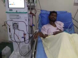 Please Help My Brother Get Kidney Transplant