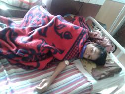 Help Rakesh Undergo A Bone Marrow Transplantation