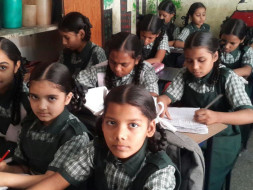 Help School Offering Free Education To get More Classrooms