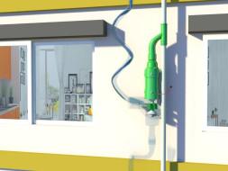 Wastewater = Renewable Energy