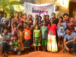 Help Underprivileged Children by joining hands with Inspire