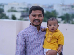 Sudden Demise of Emanuel Raj - Help support his family