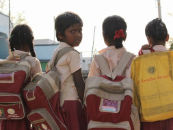 Educating Rural Children Belonging to Most Marginalized Communities